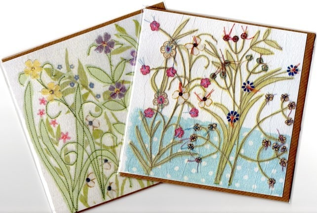 Anne Crowther greetings cards