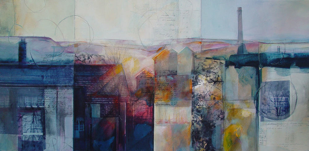 Kate Boyce - Old Town Mill