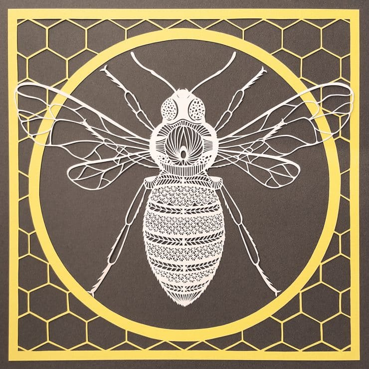 Manchester Bee Fundraising
