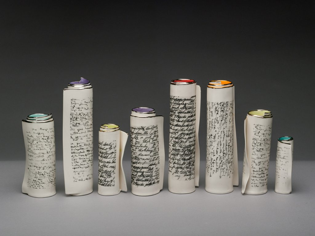 Diane Griffin Ceramics