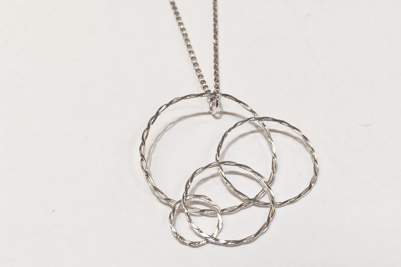 Abby Filer necklace