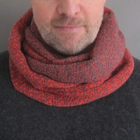 Snood male